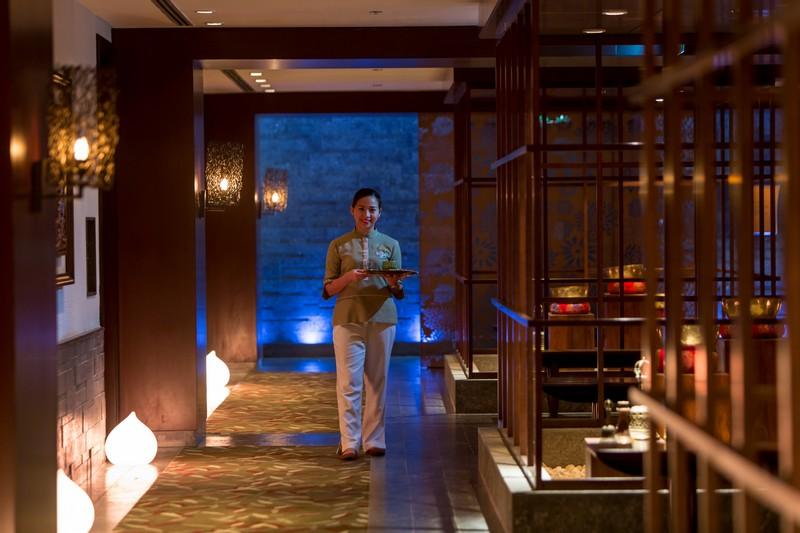 It's All About Luxury in Shangri-La Hotel Tokyo 12