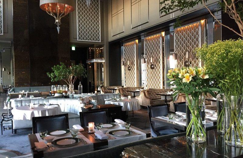 It's All About Luxury in Shangri-La Hotel Tokyo 1