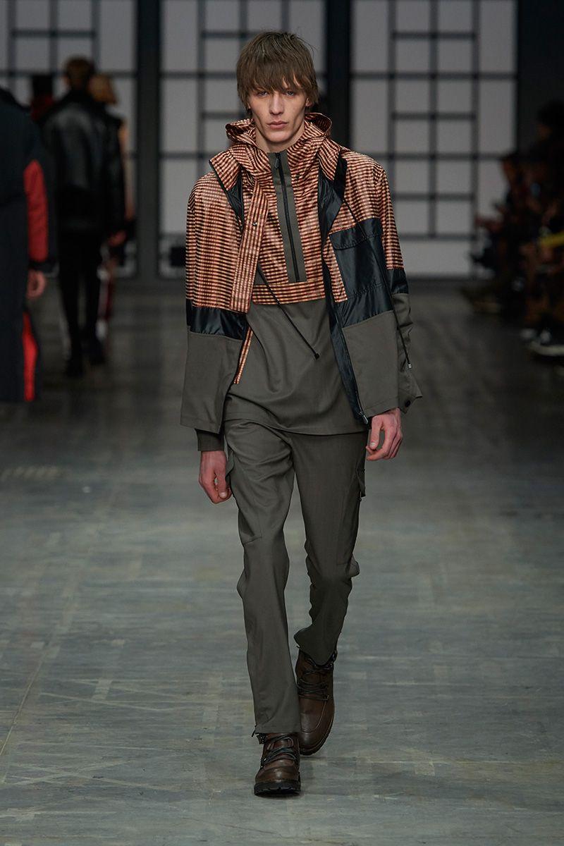 Milan Men's Fashion Week Fall Winter 19 20 '
