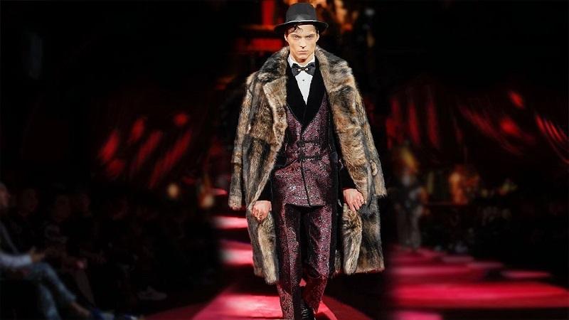 Milan Men's Fashion Week Fall Winter 19 20