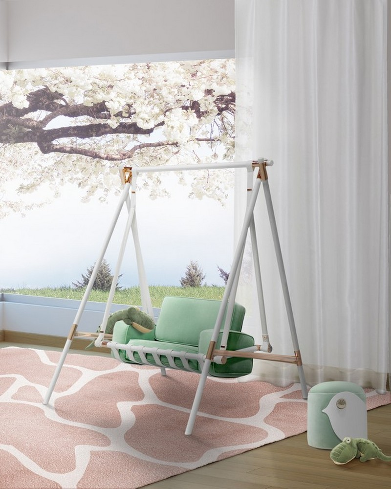 Salone del Mobile 2019 Will Be Magical Thanks To Circu