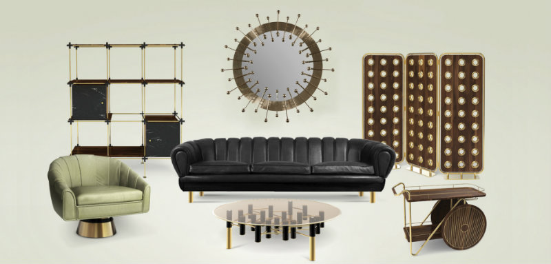 Trendbook: Bold Interior Decor Style Trends To Try In 2019