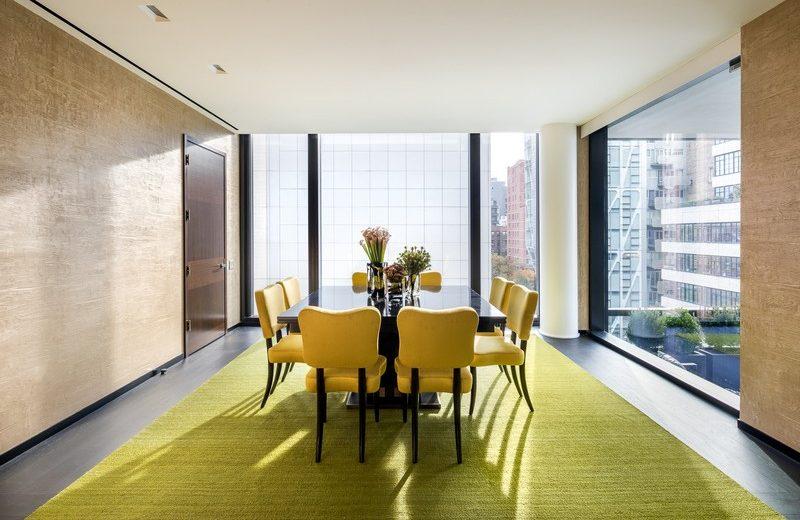 2019 INTERIOR DESIGN TRENDS DURCH DIE BESTEN LUXUSMARKEN 2019 Interior Design Trends By The Best Luxury Brands 2 3 800x520