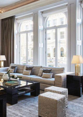 4 Best Italian-Made Interior Design Luxury Brands