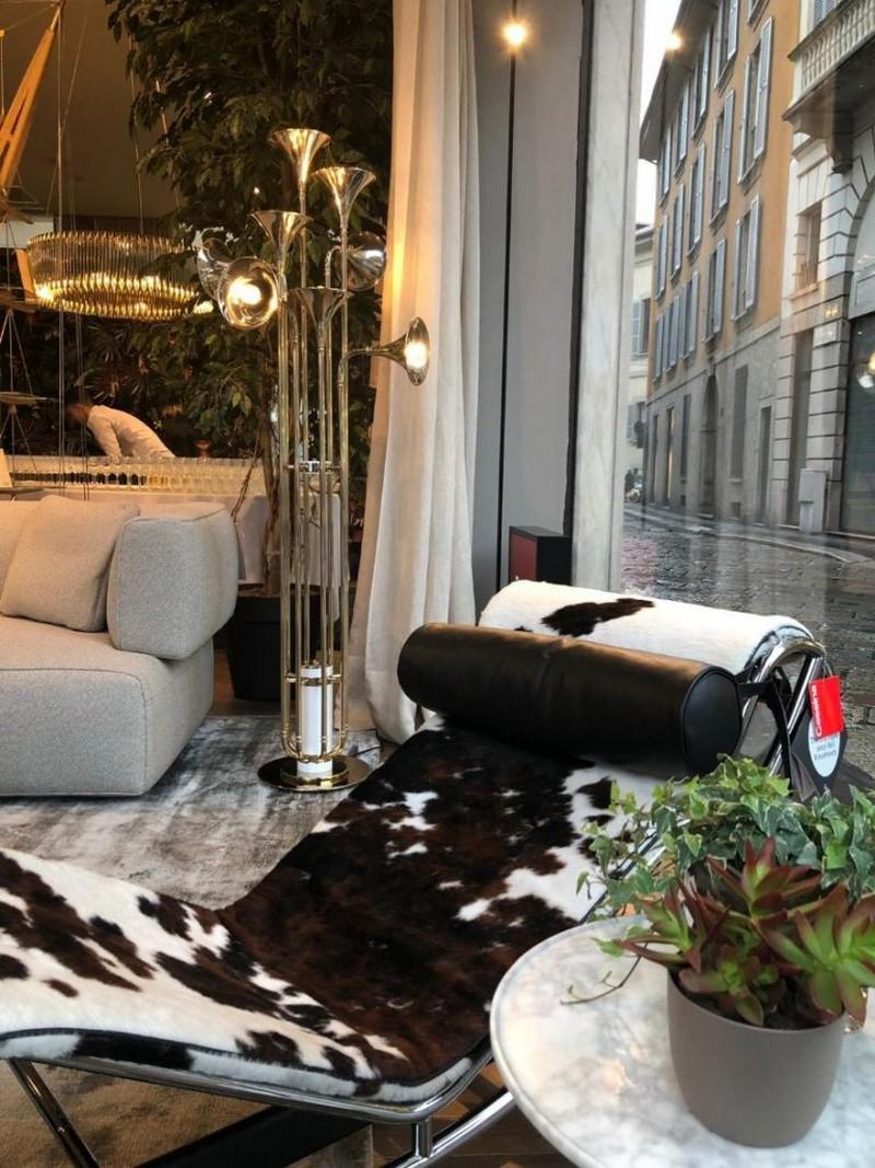 Discover The Latest Design Trends At Bredaquaranta's Showroom