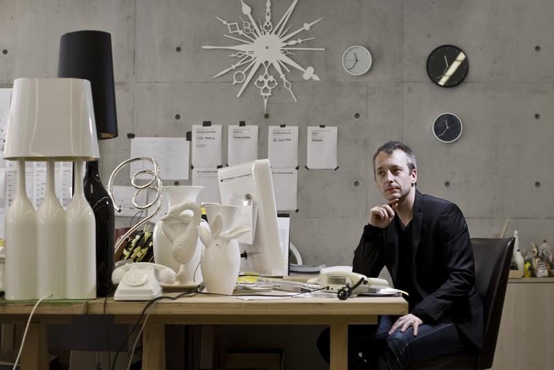 Discover Vista Alegre's Exclusive Collaboration For Milan Design Week 2019