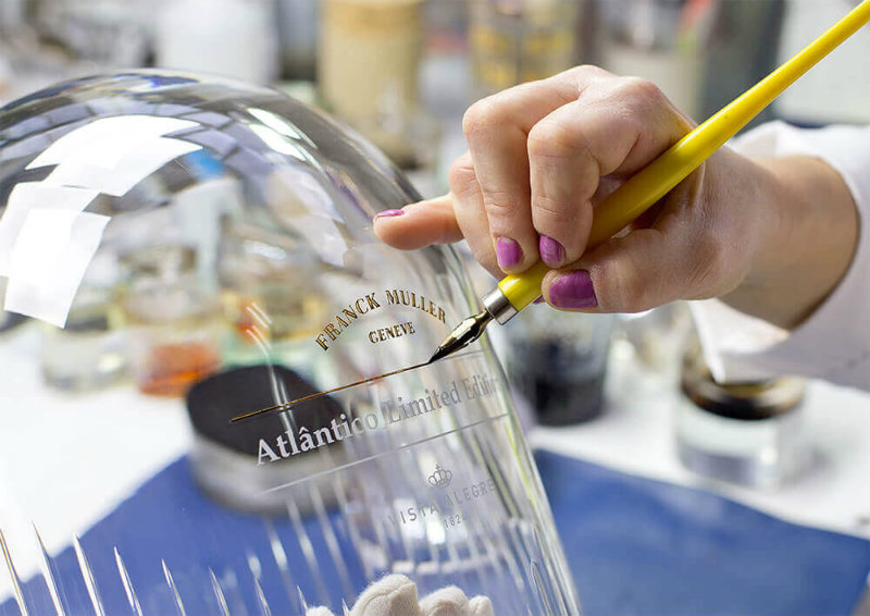 vista alegre Vista Alegre x Franck Muller: Discover This New Partnership Franck Muller Atlantico22