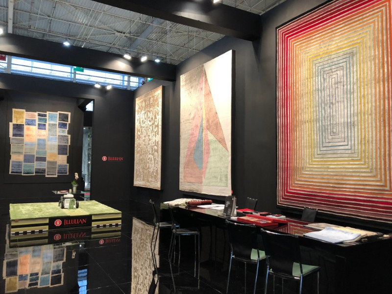 Illulian Will Celebrate 60th Anniversary At Milan Design Week 2019