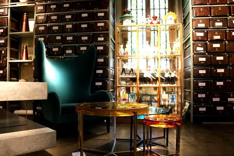 Milan Design Week 2019 Highlights milan design week Milan Design Week 2019 Highlights Recall Rossana Orlandi RO Plastic Prize At Fuorisalone 2019 7
