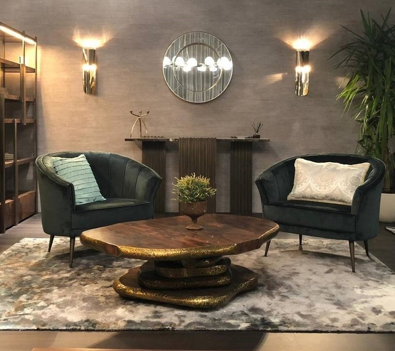 Salone del Mobile 2019 Highlights from Day 1