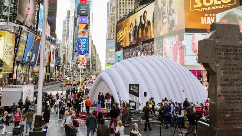 Design Pavilion