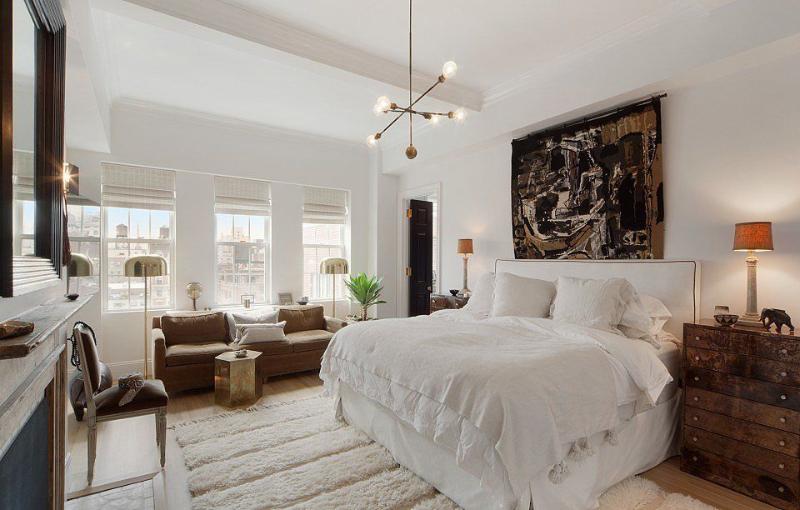 Top 5 Bedroom Design Inspiration by Nate Berkus