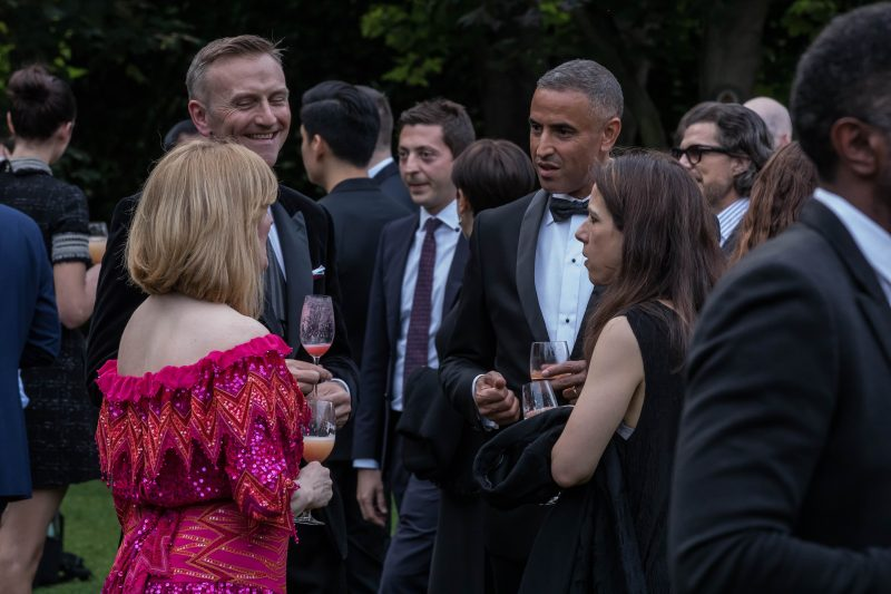 Discover Everything About 'FT Business of Luxury Summit' 2019 in Madrid