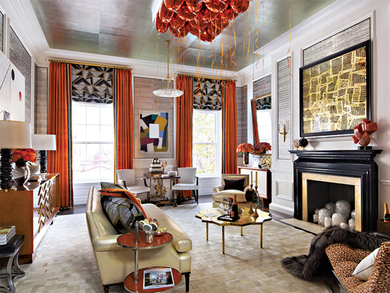 Behold The 5 Top American Interior Designers You Need to Know