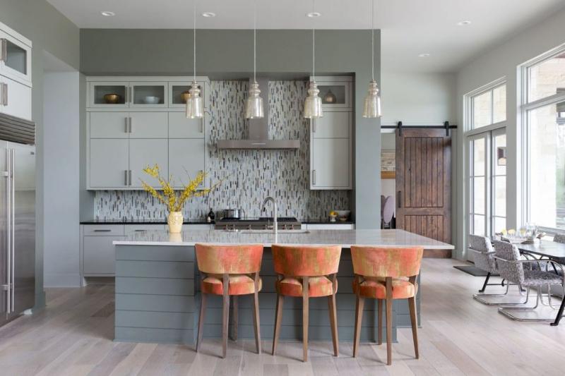 The Best Interior Designers in USA
