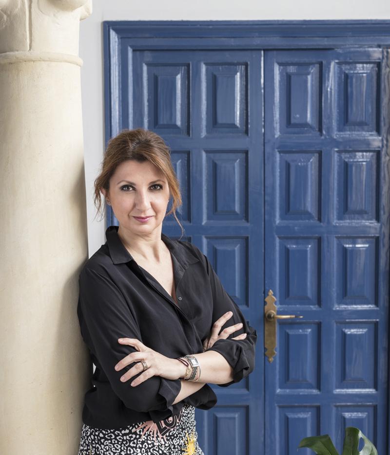 Adriana Nicolau Brings Spanish Sophistication to the Decor World