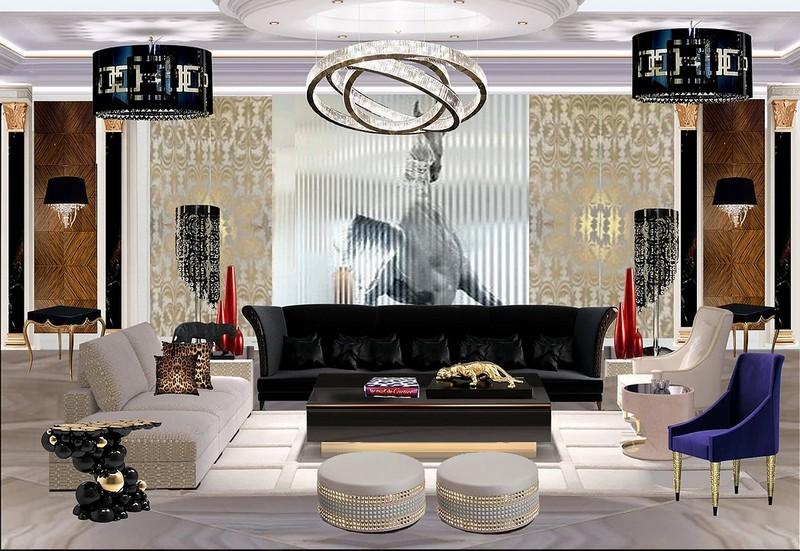 GDC Luxury Is Here To Celebrate Luxury Design