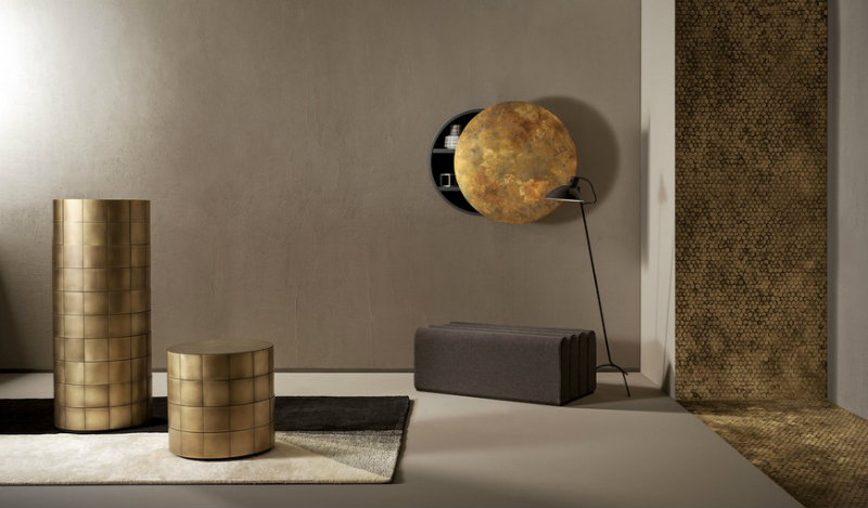 Home 7 Groupe Showrooms Features Amazing Designs By Top Luxury Brands