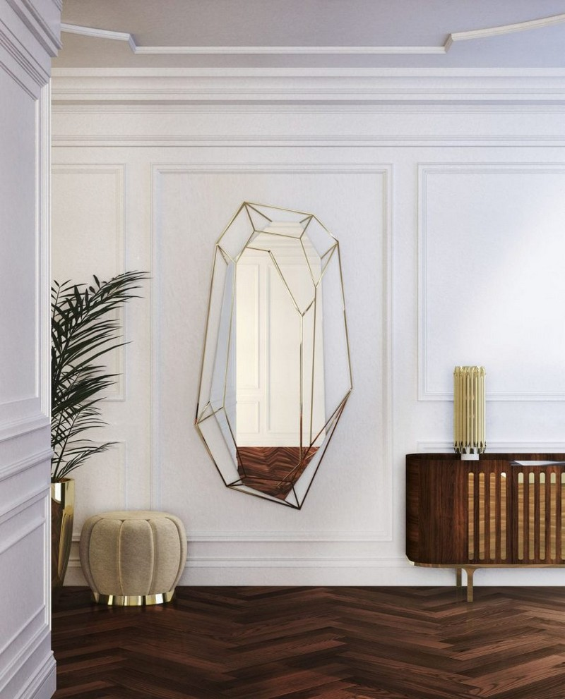 Interior Design Trends 2019 Be Inspired by The Parisienne Style
