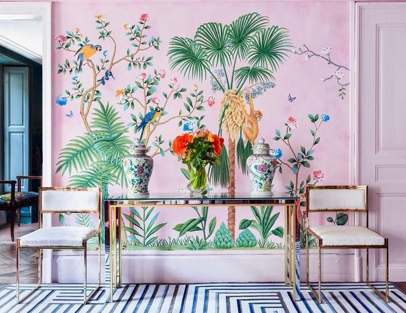 Luxury Interior Design Is Elevated Thanks To Kris Turnbull Studios