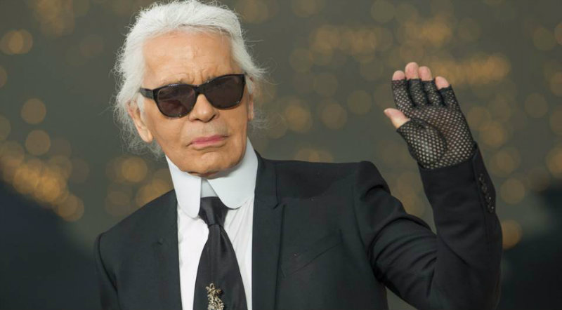 Karl For Ever: The Karl Lagerfeld Homage That Will Be Staged At Grand Palais