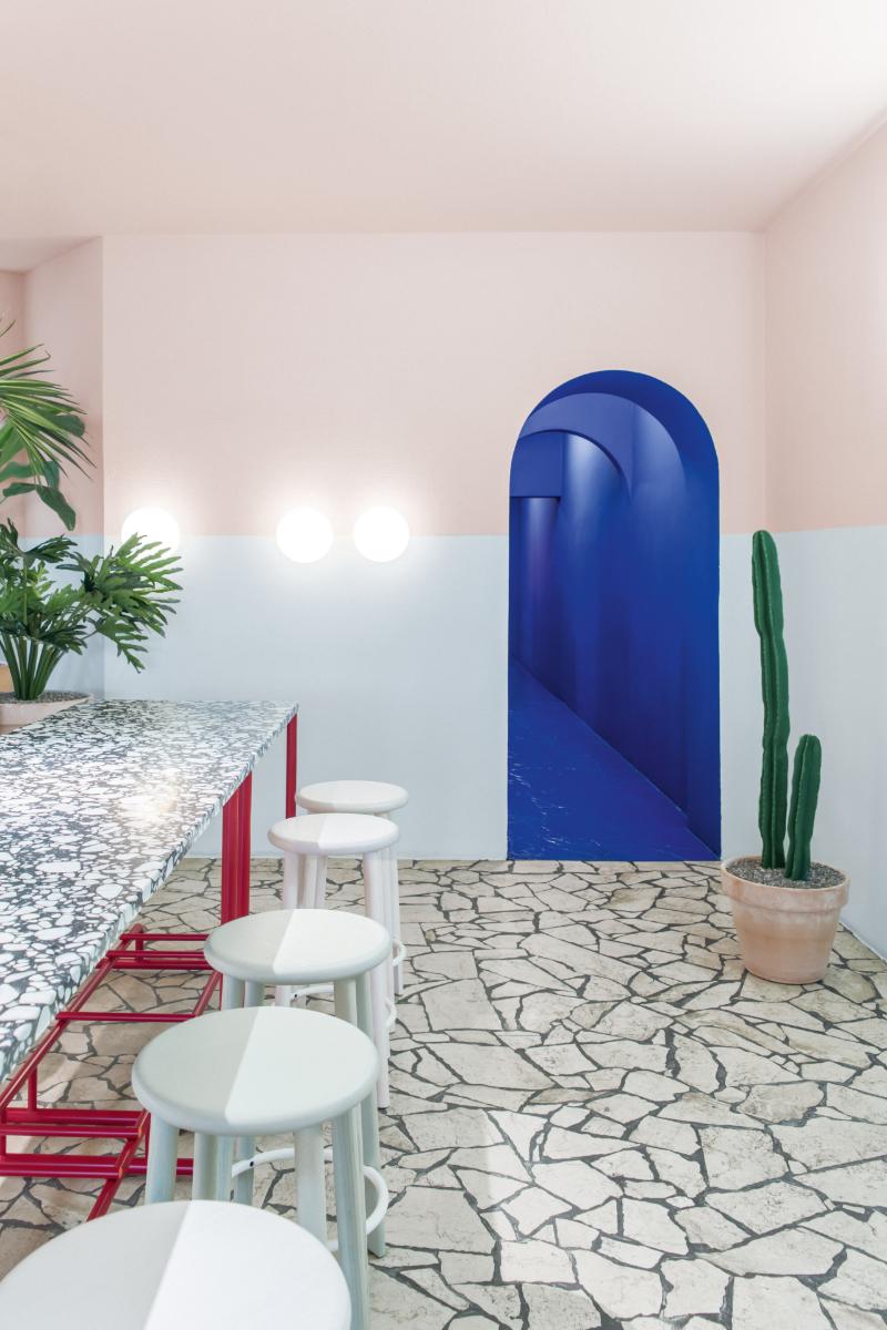 Top Interior Designers Ester Bruzkus