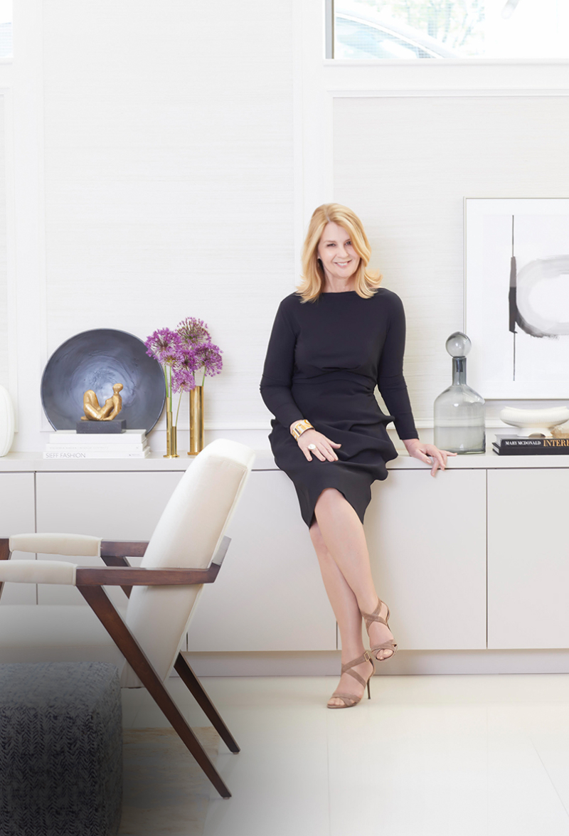 Top Interior Designers: Elizabeth Metcalfe