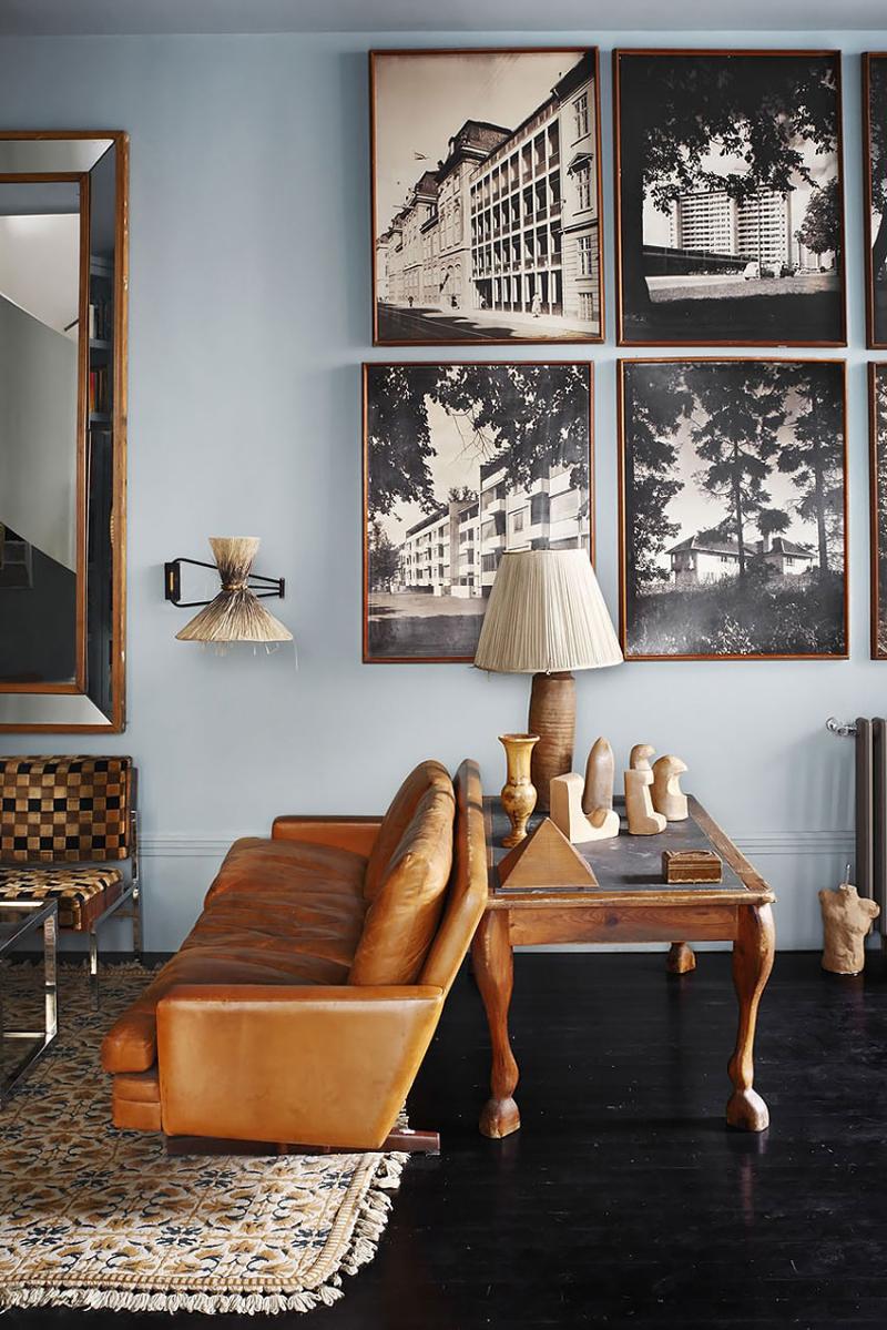 Top Interior Designers: Lorenzo Castillo