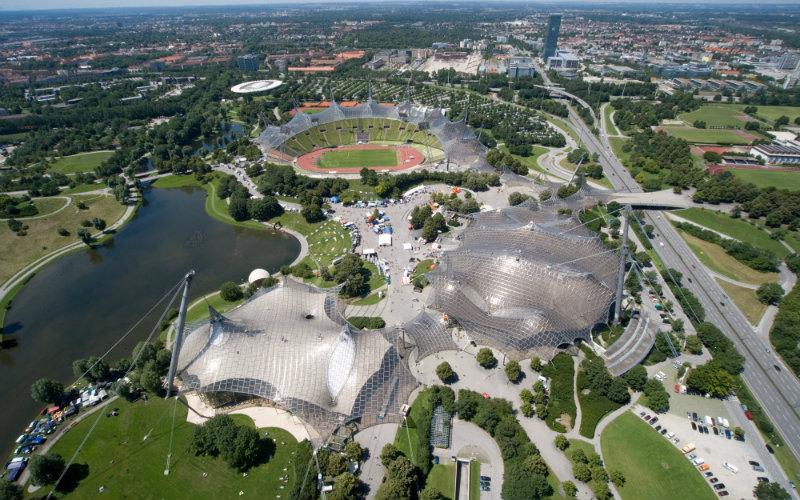Legends of North European Architecture: Frei Otto & Jørn Utzon