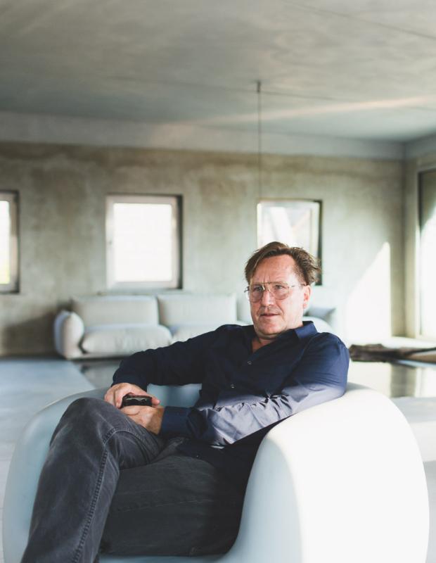 Top Interior Designers: Arno Brandlhuber