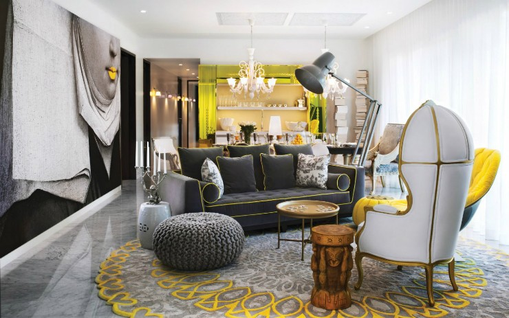 Get Inspired by The Top 10 Interior Designers in the World