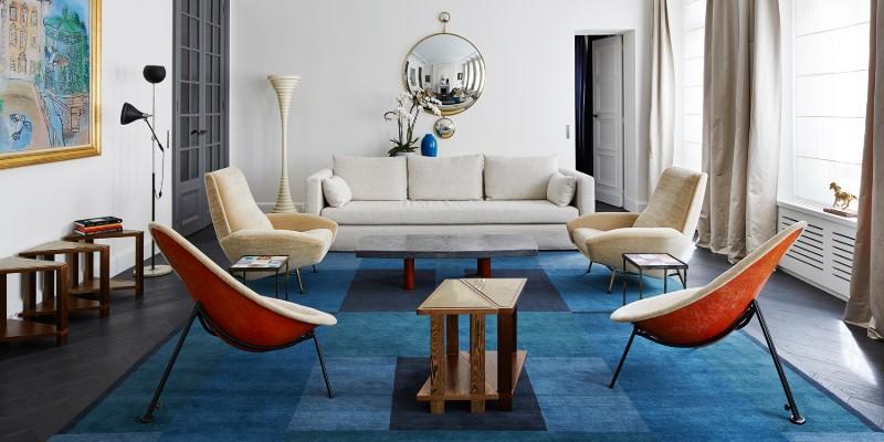 Top Interior Designer: Sarah Lavoine