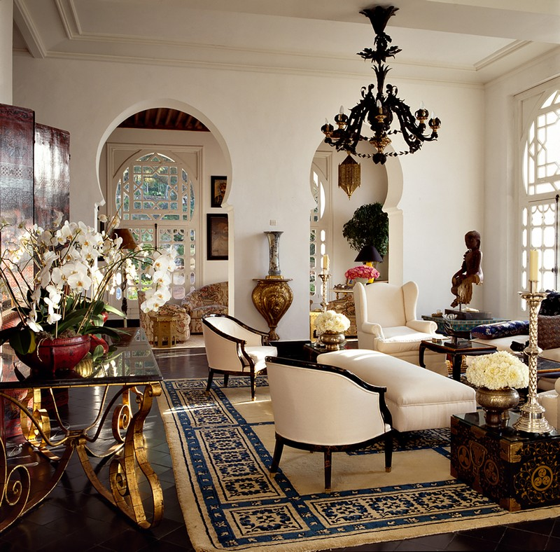 Top Interior Designers Alberto Pinto