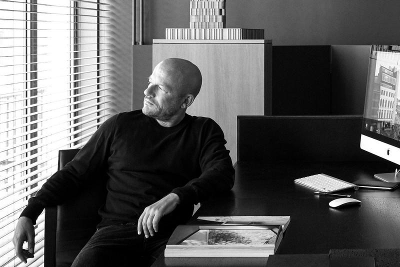 Top Interior Designers: Vincent Van Duysen