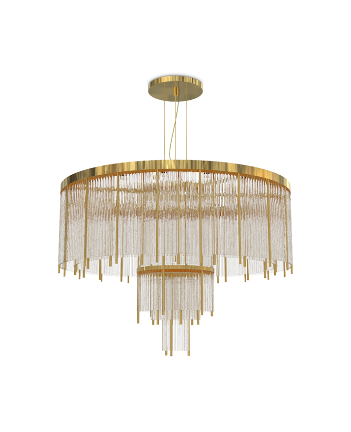 Top 10 Lamps From Luxxu Lighting