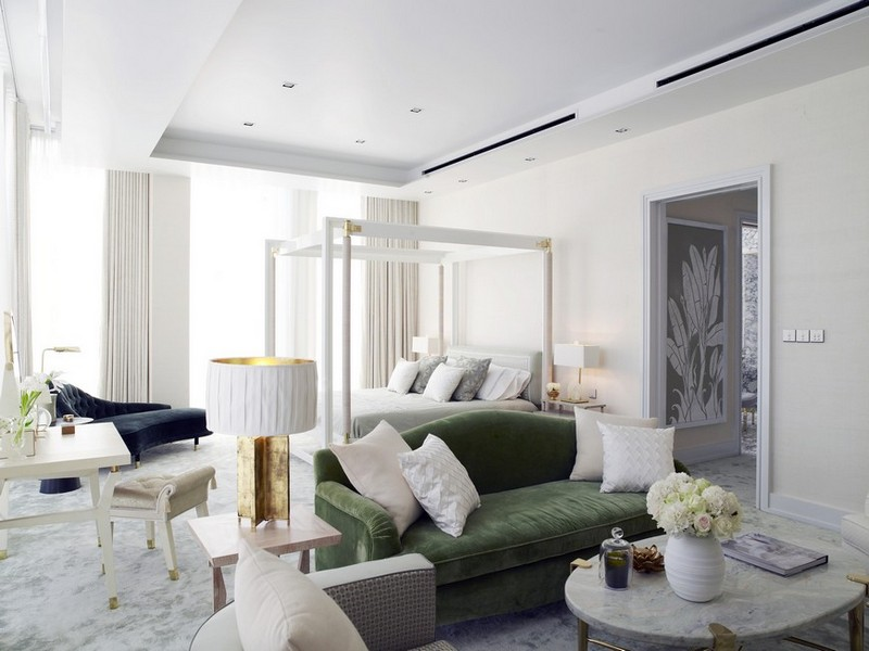 Know more about 20 of the best Interior Designers in London