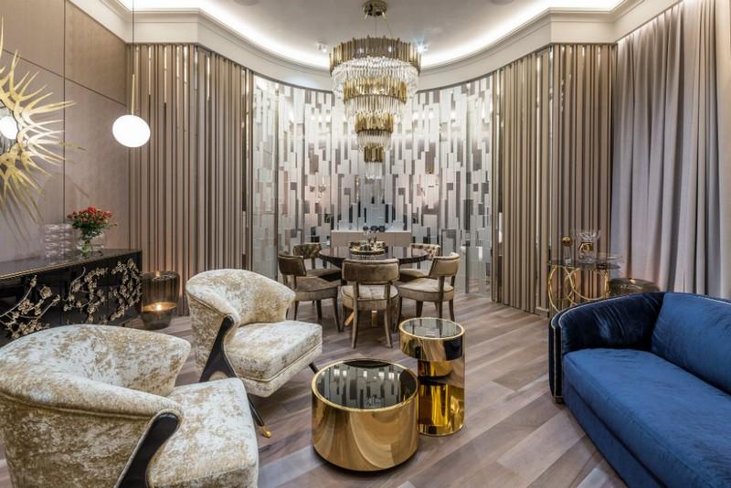 Studio Dash Brings Contemporary Interior Design To The Table
