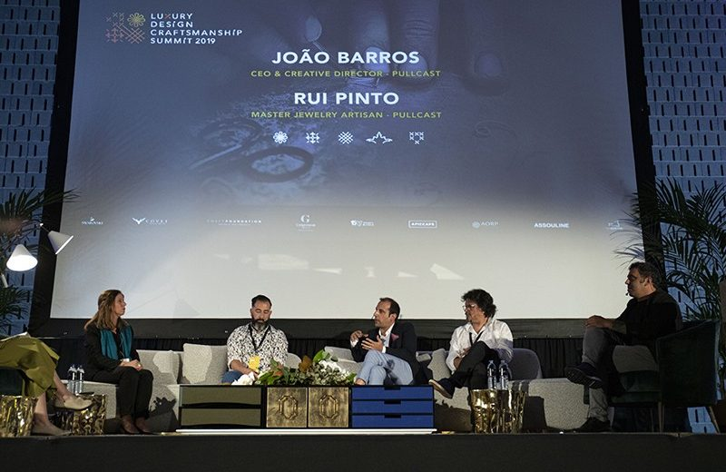 Everything that Happened in The Luxury Design & Craftsmanship Summit