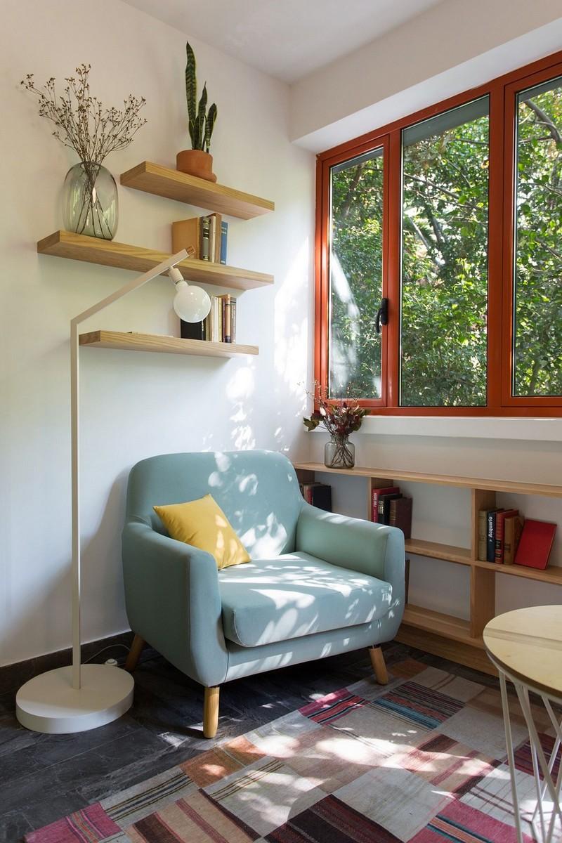 Enter into the Inspiring Design World of Comité De Proyectos