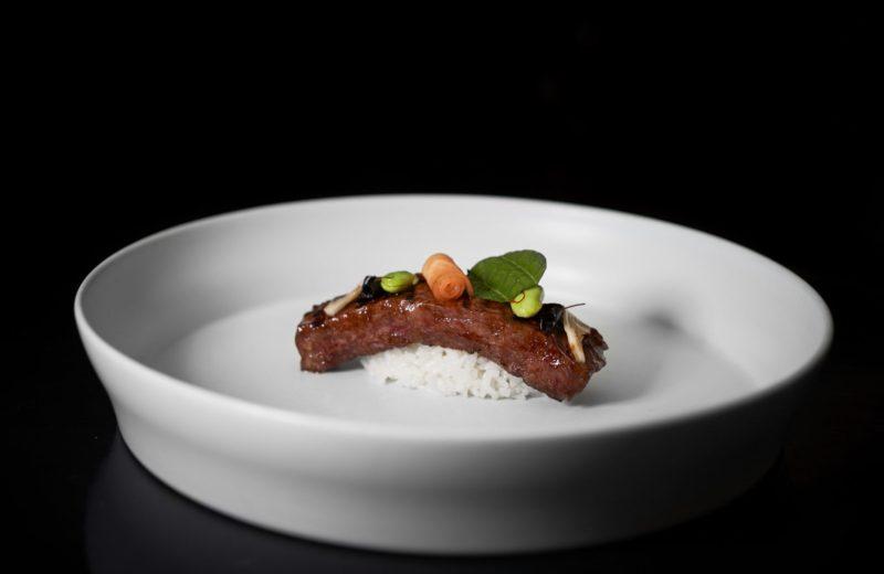 Restaurants We Covet: Jungsik, New York, USA