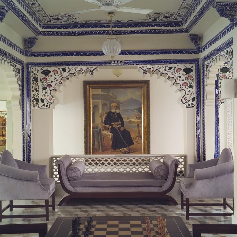 JPA Design Is Revolutionizing Hospitality Interior Design