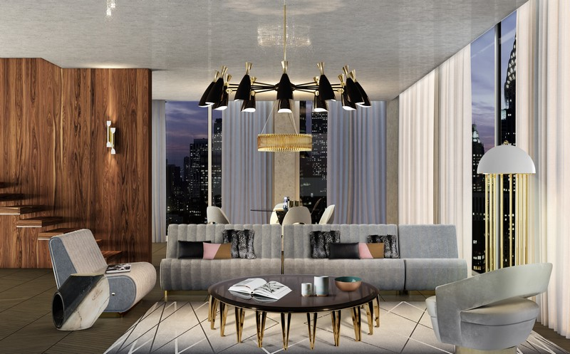 Living Room Inspirations Learn how to properly Light up any Room_5