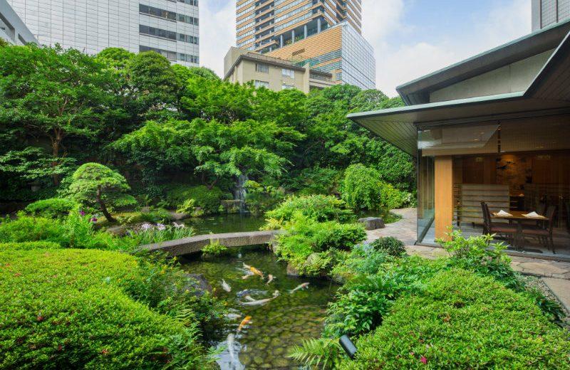 Restaurants We Covet: Unkai, InterContinental Tokyo