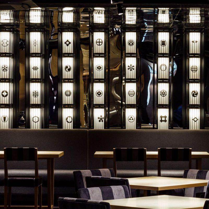 Restaurants We Covet: Ginza Onodera, London UK