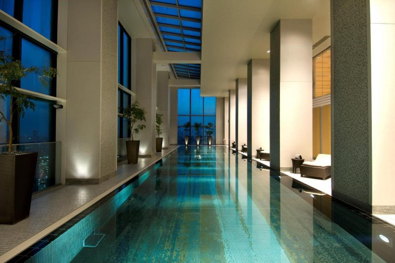 Hotels We Covet: Conrad Tokyo