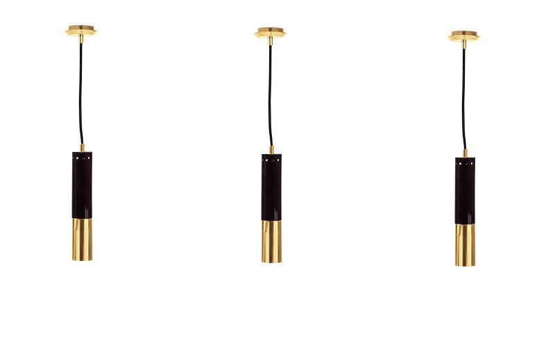 5 Unique Lamps To Bring a New Shine Into Your Kitchen Interior Decor 5