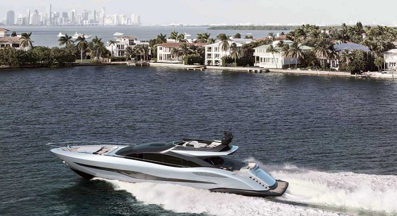 Cannes Yachting Festival 2019 Meet Mangusta Sport 104 by Overmarine Group 1