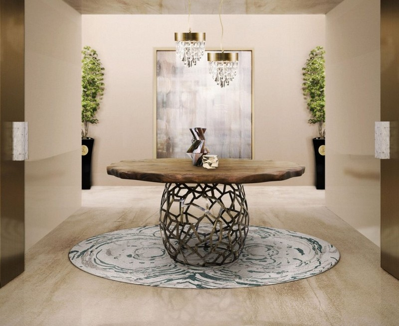 Cultural Fusion Is The Interior Design Trend You Must Follow