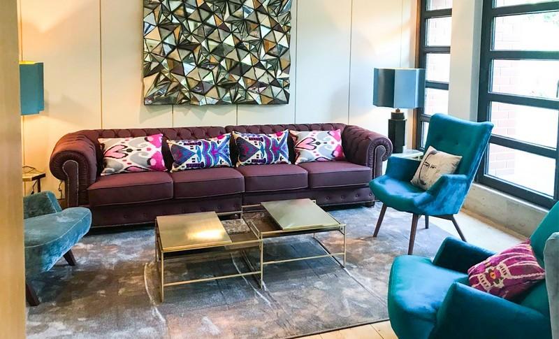 Discover The Harmonious Interior Design of Fine Rooms