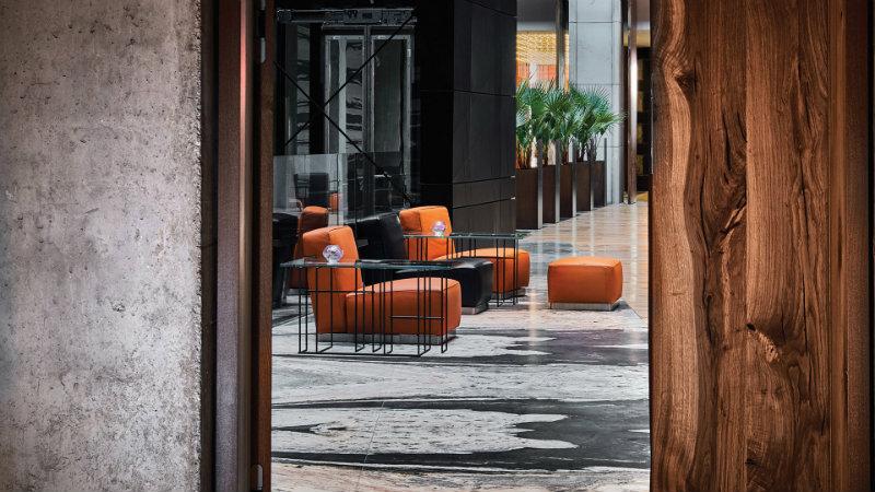 HOTELS WE COVET: Hotel Warszawa In Poland